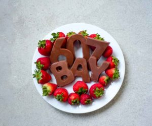 Chocolates & Strawberries