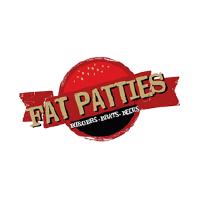Fat Patties logo