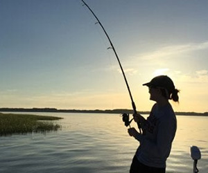 Lowcountry Premier Fishing Charter